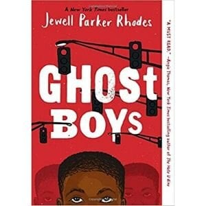 Best Books for 10 Year Olds, Ghost Boys.jpg