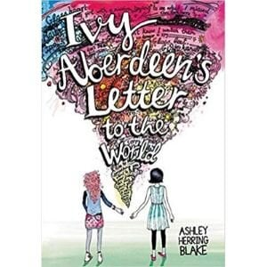 Best Books for 10 Year Olds, Ivy Aberdeen's Letter to the World.jpg