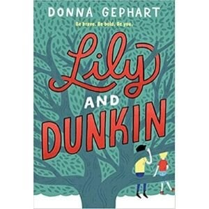 Best Books for 10 Year Olds, Lily & Dunkin.jpg