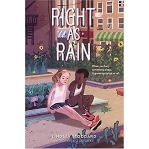 Best Books for 10 Year Olds, Right as Rain.jpg