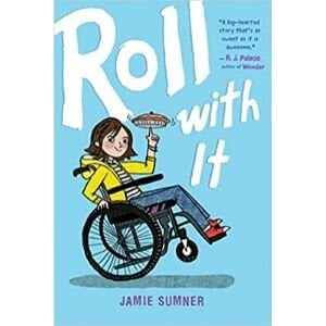 Best Books for 10 Year Olds, Roll With It.jpg