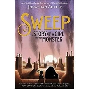 Best Books for 10 Year Olds, Sweep.jpg