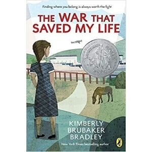 Best Books for 10 Year Olds, The War that Saved My Life.jpg