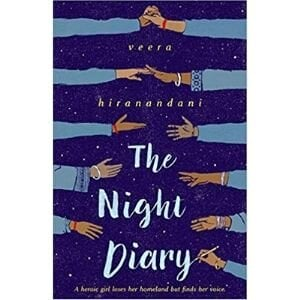Best Books for 10 Year Olds, The night Diary.jpg