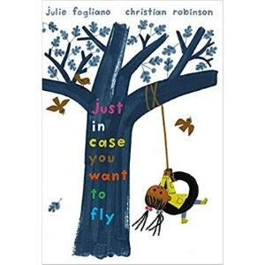 Best Picture Books, Just in case you want to fly.jpg