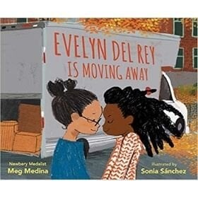 Best Picture Books of 2020, Evelyn Del Rey is Moving Away.jpg