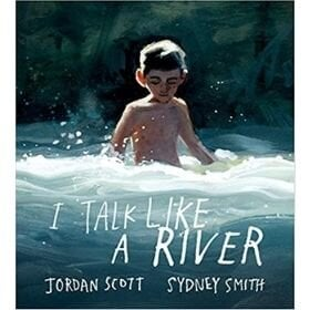 Best Picture Books of 2020, I talk like a river.jpg
