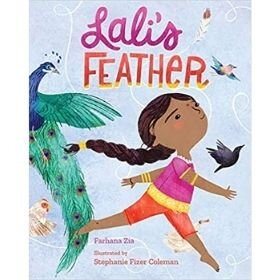 Best Picture Books of 2020, Lali's Feather.jpg