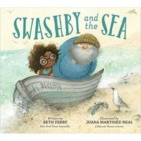 Best Picture Books of 2020, Swashby and the Sea.jpg