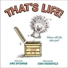 Best Picture Books of 2020, That's Life.jpg