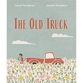 Best Picture Books of 2020, The Old Truck.jpg
