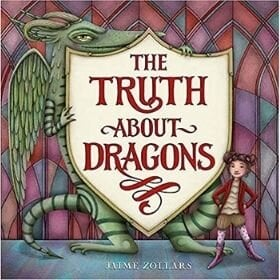 Best Picture Books of 2020, The Truth About Dragons.jpg
