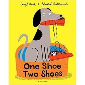 Best books for 2 year olds, One Shoe Two Shoes.jpg