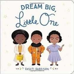 Black Children's Books, Dream Big Little One.jpg