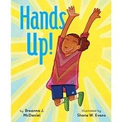 Black Children's Books, Hands Up.jpg