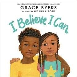 Black Children's Books, I believe I Can.jpg