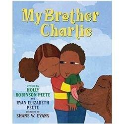 Black Children's Books, My Brother Charlie.jpg
