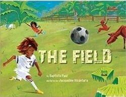 Black Children's Books, The Field.jpg