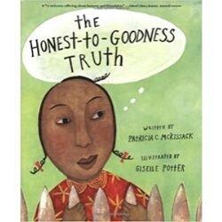 Black Children's Books, The Honest To Goodness Truth.jpg