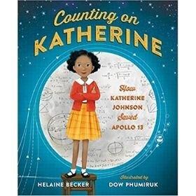 Black History Children's Books, Counting on Katherine.jpg