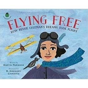 Black History Children's Books, Flying Free.jpg