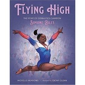 Black History Children's Books, Flying High.jpg
