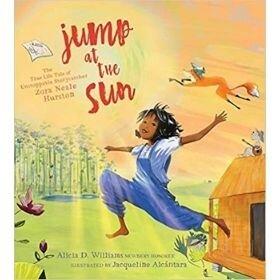Black History Children's Books, Jump at the Sun.jpg