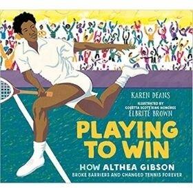 Black History Children's Books, Playing to Win.jpg