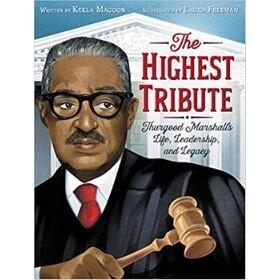 Black History Children's Books, The Highest Tribute.jpg