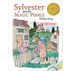 Book Activities, Sylvester and the Magic Pebble.jpg