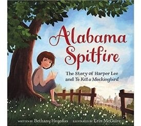 Books About Strong Girls Alabama Spitfire Picture Book Biographies .jpg