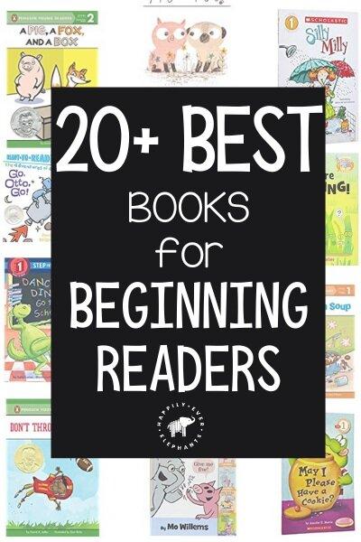 Books for beginning Readers