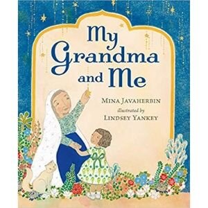 Books About Grandparents, My Grandma and Me.jpg