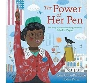 Books About Strong Girls, The Power of Her Pen.jpg
