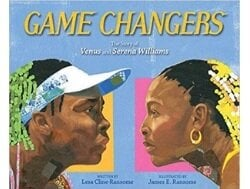 Books About Strong Girls Game Changers Picture Book Biographies.jpg