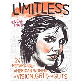 Books About Strong Girls Limitless .jpg