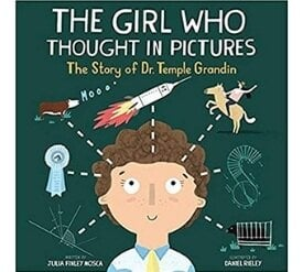 Books About Strong Girls The Girl Who Thought in Pictures Temple Grandin Picture Book Biographies.jpg