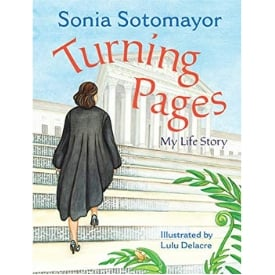 Books About Strong Girls Turning Pages My Life Story Sonia Sotomayor Picture Book Biographies.jpg