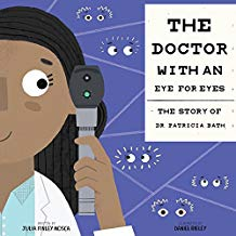 Books About Strong Girls the doctor with an eye for eyes picture book biographies.jpg