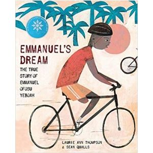 Children's Books About Courage, Emmanuel's Dream.jpg