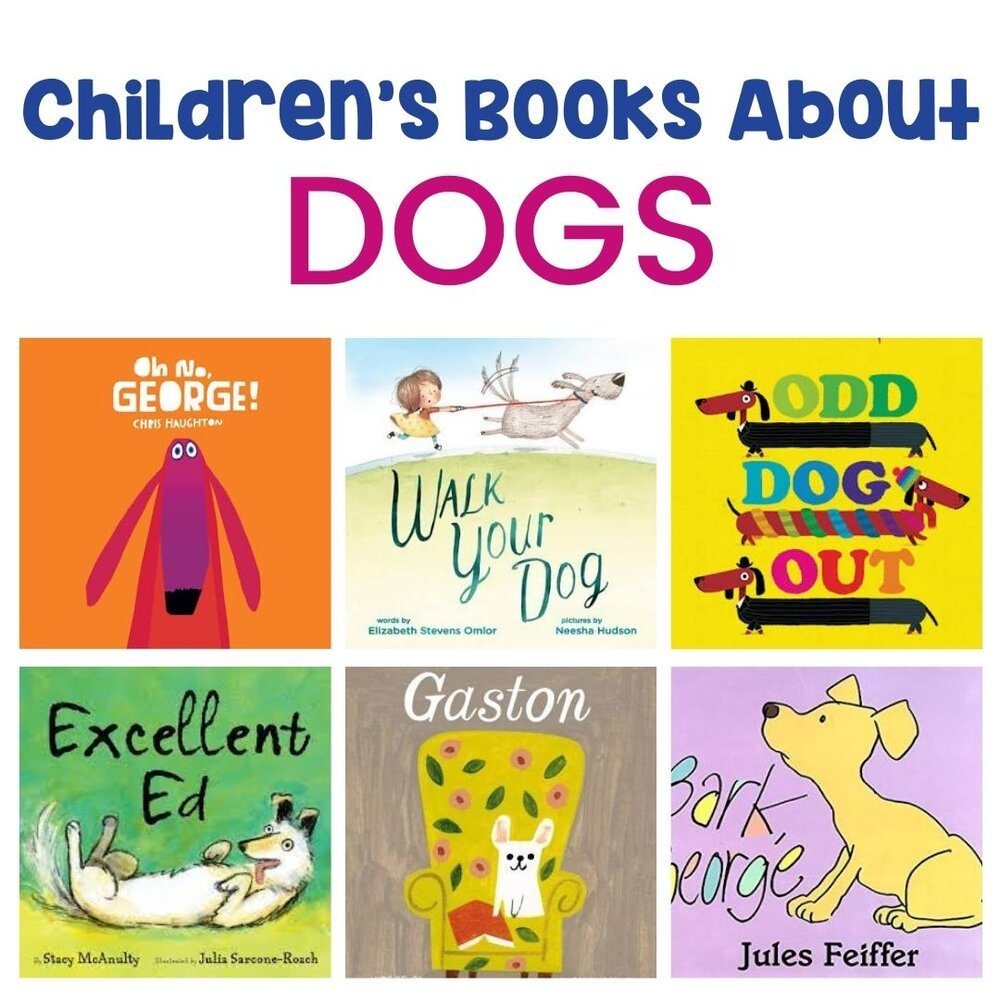 Children's Books About Dogs.jpg