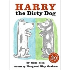 Children's Books About Dogs, Harry the Dirty Dog.jpg