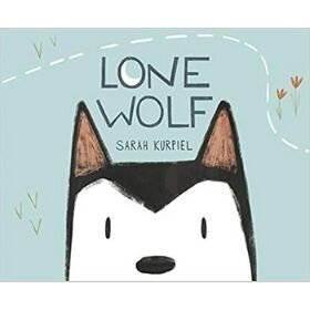 Children's Books About Dogs, Lone Wolf.jpg
