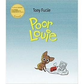 Children's Books About Dogs, Poor Louie.jpg