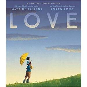 Children's Books About Feelings, Love