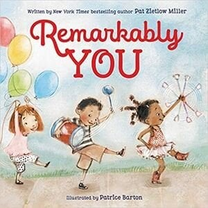 Children's Books About Feelings, Remarkably You