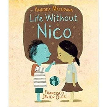 Children's Books About Friendship, Life Without Nico