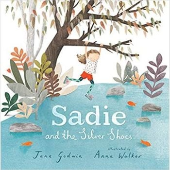 Children's Books About Friendship, Sadie and the Silver Shoes.jpg