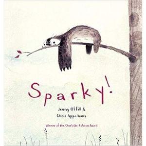 Children's Books About Friendship, Sparky.jpg