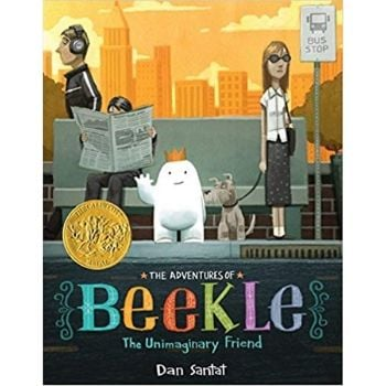 Children's Books About Friendship, The Adventures of Beekle